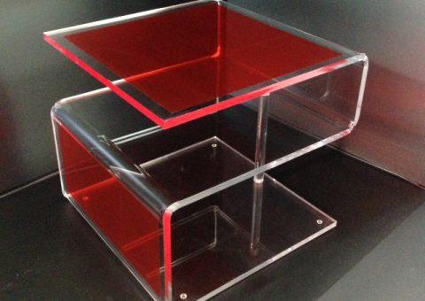 marcorelles pr sentoirs mobiliers produits en plexi altuglas pmma. Black Bedroom Furniture Sets. Home Design Ideas